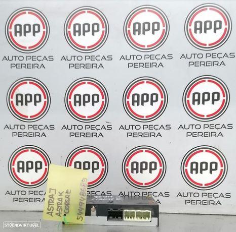Módulo WI-FI Opel Astra J, Astra K, Mokka 2016 referência 544958685.
