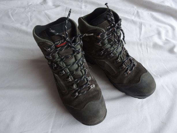 Buty trekkingowe Trezeta Gore-Tex Vibram 43 wodoodporne oryginalne