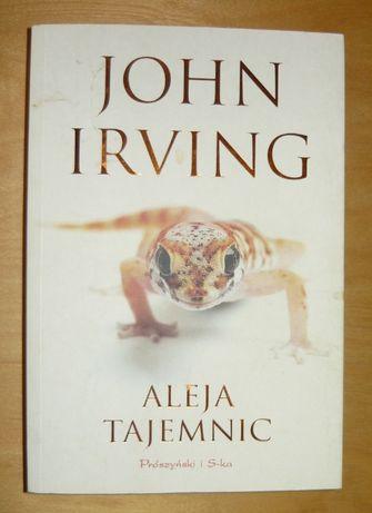 John Irving - Aleja tajemnic