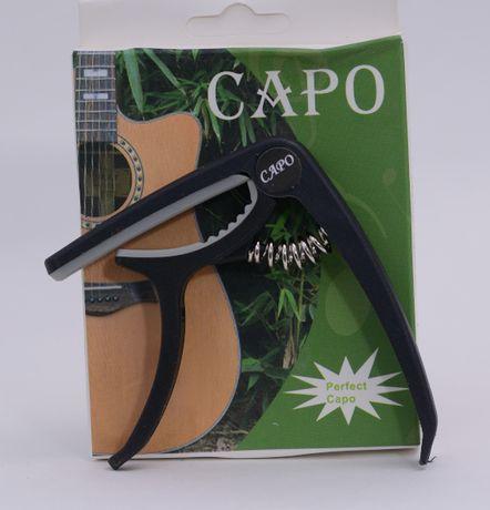 Kapodaster Capo do gitary akustycznej/elektrycznej
