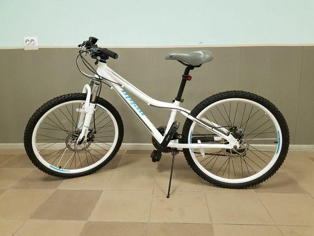 Детский велосипед pride pilot 24