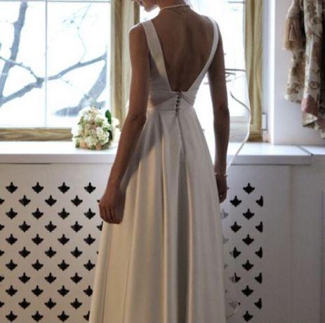 Свадебное платье Юнона, р. 42 (xs)