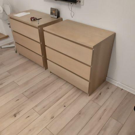 Komoda ikea 3 szuflady