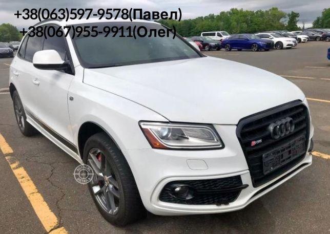 РАЗБОРКА Ауди Автозапчасти на Audi от 2012 года В НАЛИЧИИ