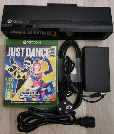 Sensor Kinect xbox one S X Pc gra