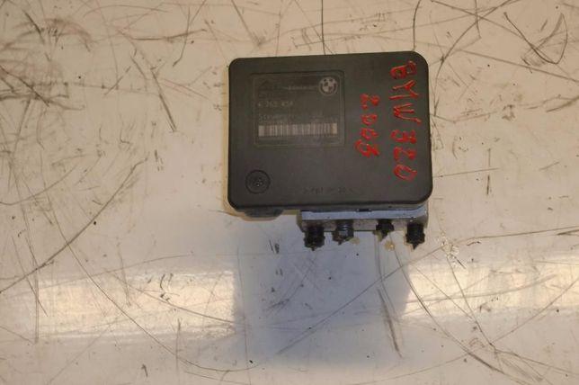bomba de abs bmw 320 d 2003