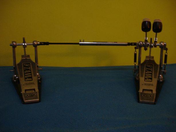 Tama Pedal Duplo Iron Cobra