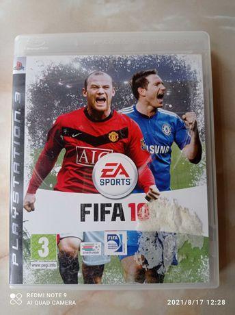 PlayStation 3 FIFA 10