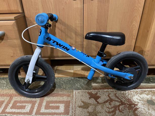 Rowerek biegowy B-Twin 500 Idealny
