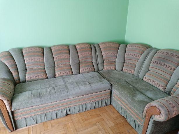 Kanapa narożnik sofa
