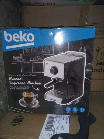 Ekspres do kawy beko