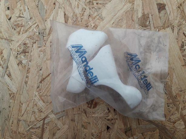 Klamkomanetki/osłony gumowe Ultegra 6700, nowe