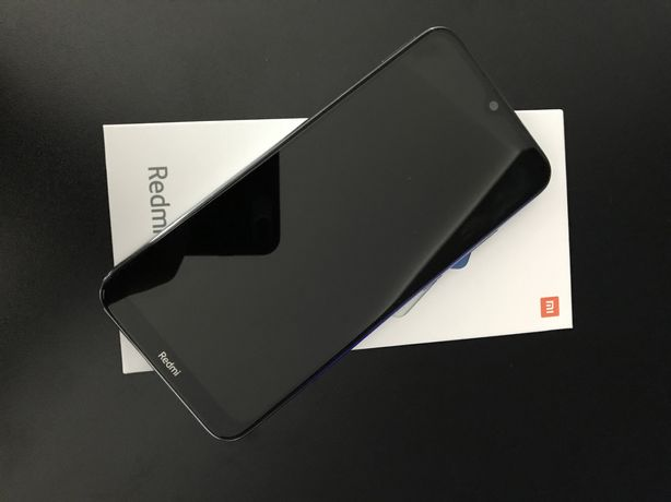 Sprzedam Xiaomi Redmi Note8T