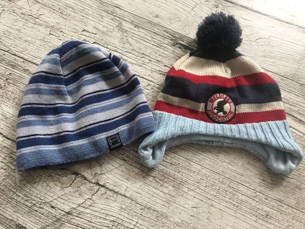 Zestaw czapek 1-3
