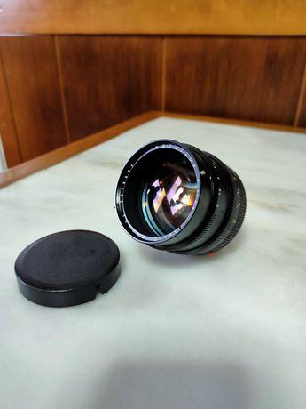 LEITZ Leica Noctilux-M 50mm/F1.0 E58