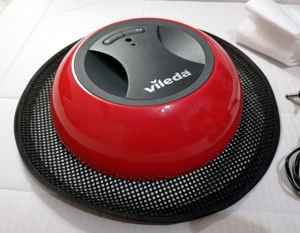 Automat Vildea Virobi Mop - odkurzacz Duster
