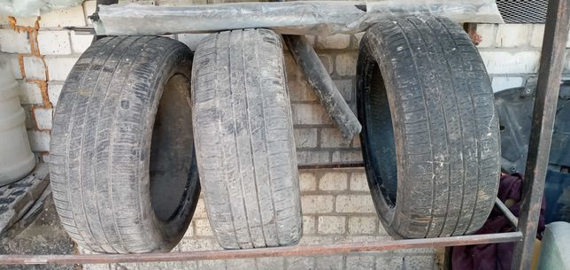 235/50/18 Bridgestone Turanza EL 42