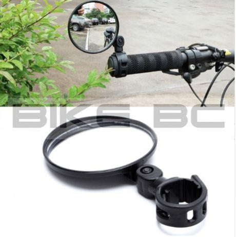 Зеркало на велосипед самокат xiaomi m365 ninebot likebike kugoo