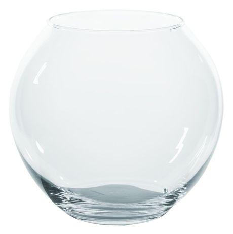Akwarium kula DIVERSA Fishbowl 4 L. wazon NOWA