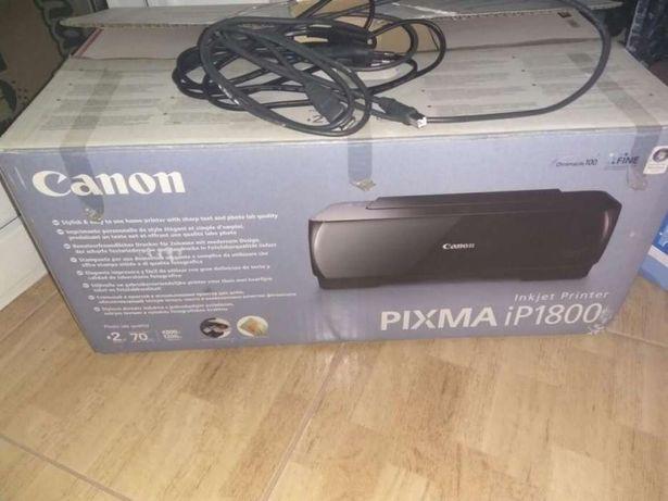 Продам принтер canon ip1800