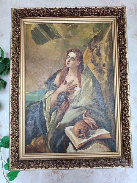 Картина Мария Магдалина