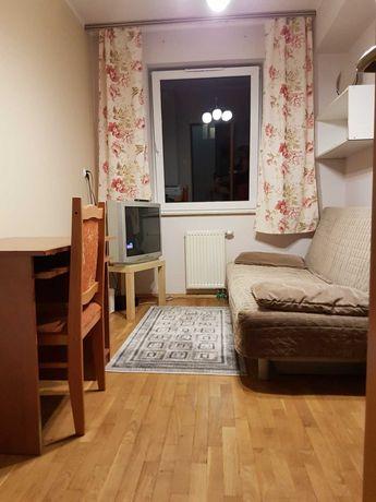 Wynajmę studenckie mieszkanie 3-pokojowe
