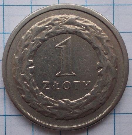 Монеты Польши 1,2,5,10,20,50 грошей, 1,2,10 злотых