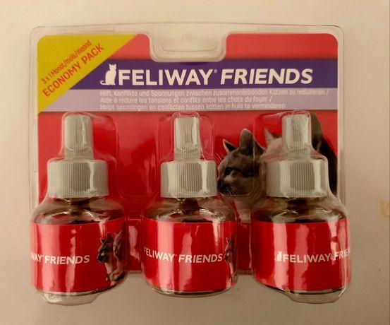 FELIWAY Friends 3 pack