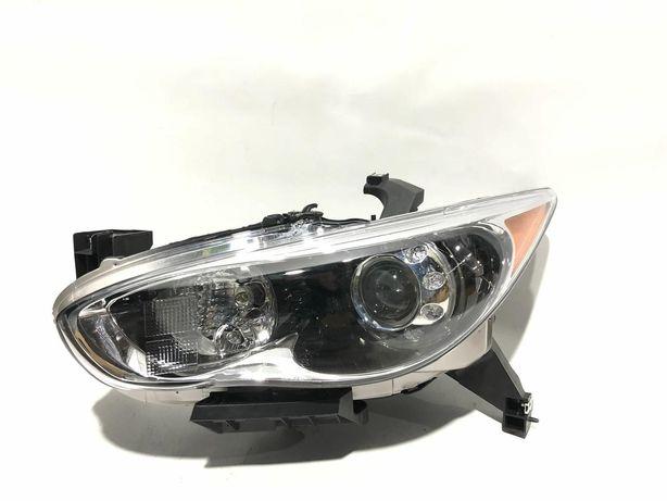 260603JJ3A INFINITI JX35 QX60 Фара левая LED в сборе 2013-17