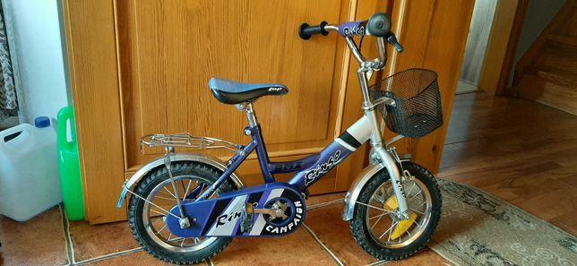 Rower BMX 12 cali REZERWACJA