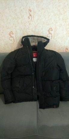 Зимняя куртка Kings Wind. 52 Размер.
