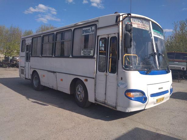 ПАЗ-4230 (Аврора)