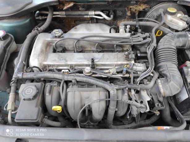 Ford Mondeo MK3 silnik 2.0 benzyna 160 tys odpalam gwarancja