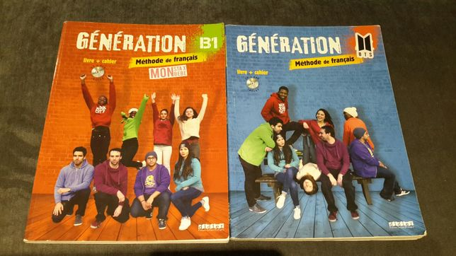 Generation B1