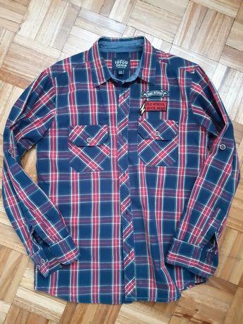 Camisa da TIFFOSI, 9/10 anos. OFERTA de uma peça de roupa.