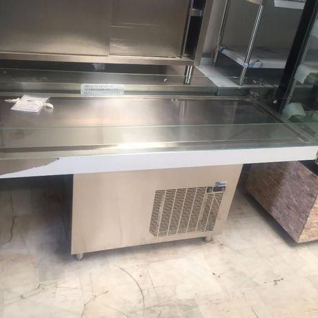 Mesa Refrigerada para Peixaria NOVA