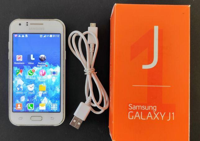 Telefon-Samsung Galaxy J 1