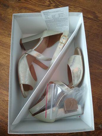 buty złote venezia rozmiar 36