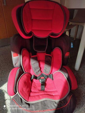 Cadeira auto 9-36 kg