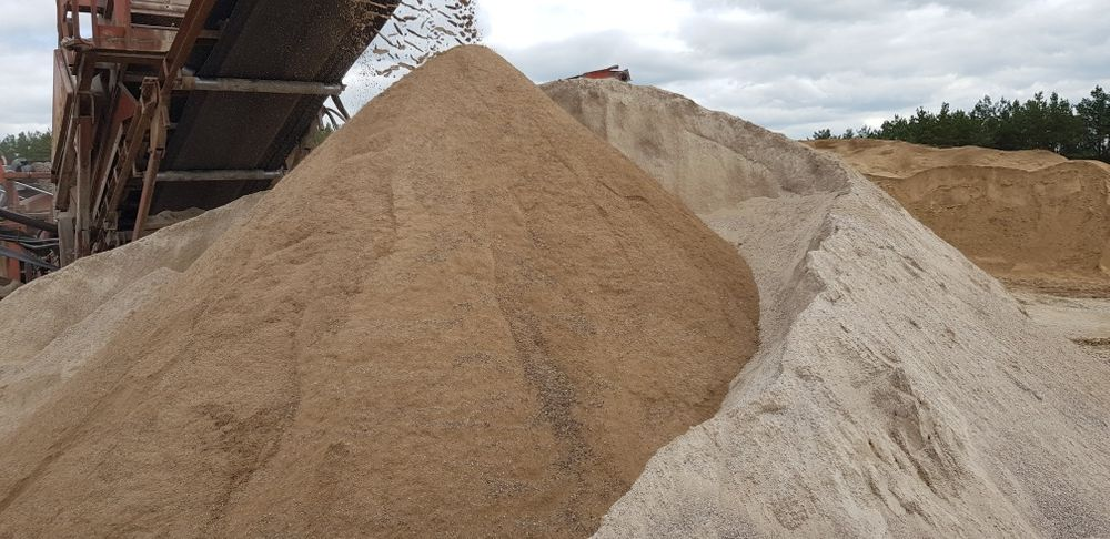 Pył kamienny, podbudowa, materiał mas bitumicznych Żuromino - image 1