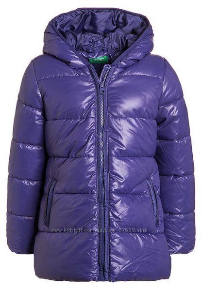 Куртка-пальто Benetton Бердянське - зображення 1