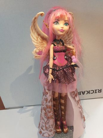 Lalka Ever After High CUPID Thronecoming