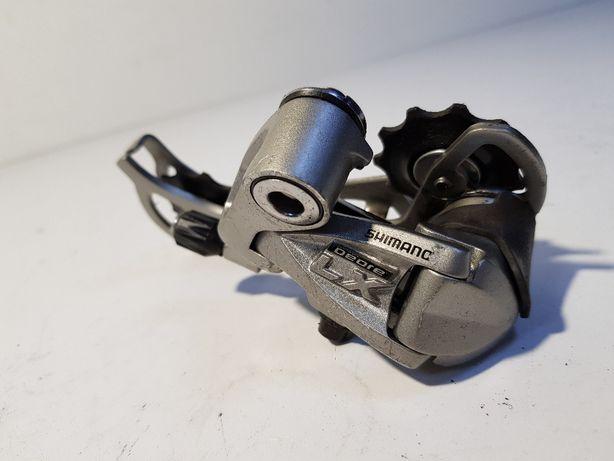Przerzutka tył Shimano Deore LX M581 9rz SGS