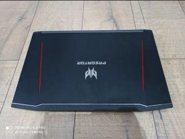 Acer Helios 300 i5-7300HQ/8G/1000/Win10 GTX1050Ti