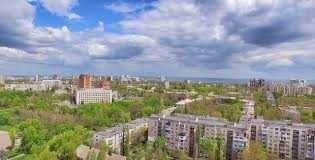 Вид на море Гагарина Шевченко G