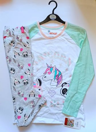 Пижама от marks&spencer из англии. размер 12-13,13-14,14-15,15-16 лет