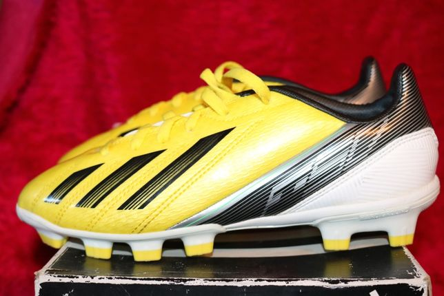 Adidas. Nowe korki F10 TRX HG rozmiar 36⅔