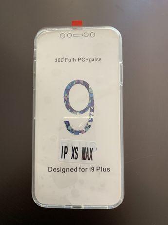 Capas 360 IPhone XS Max