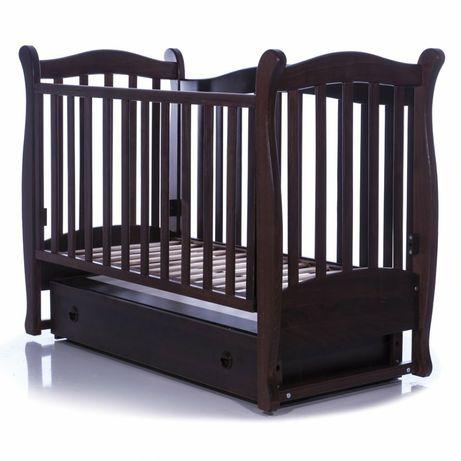 Ліжко дитяче Соня ЛД 15 Верес, (кровать, ліжечко, кроватка)