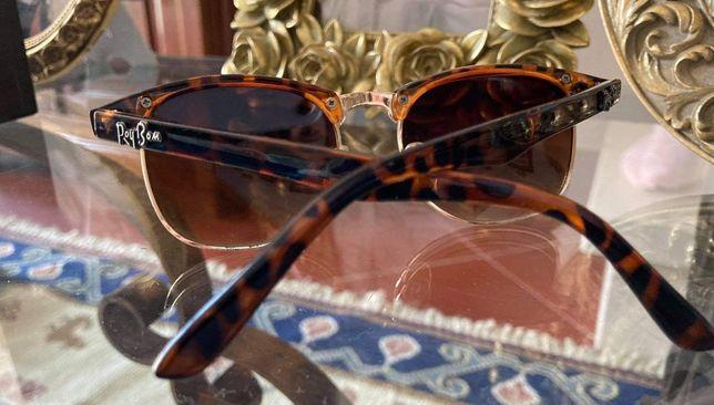 Óculos de sol diversos